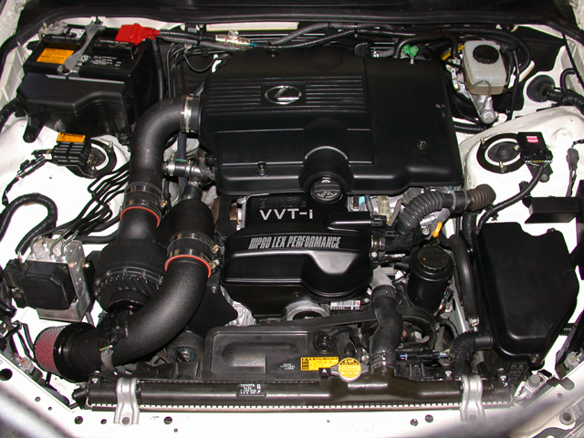 4 Sale] Is300 Supercharger Kit - Buy & Sell Archive - Lexus