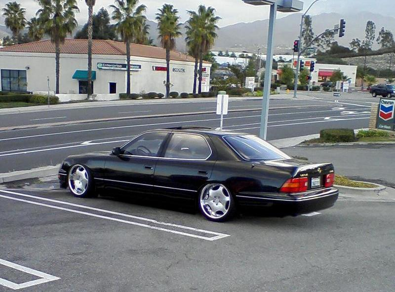 Modified ls400 ls 400 lexus ls 430 lexus ls 460 lexus 600h share this post publicscrutiny Gallery