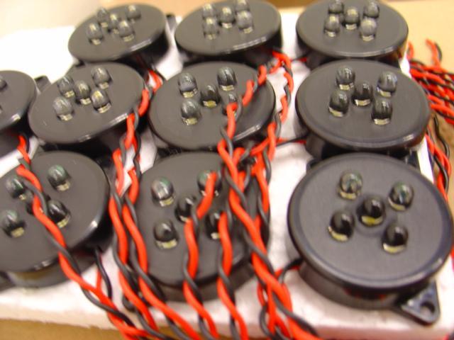 DSR Underbody LEDs 4