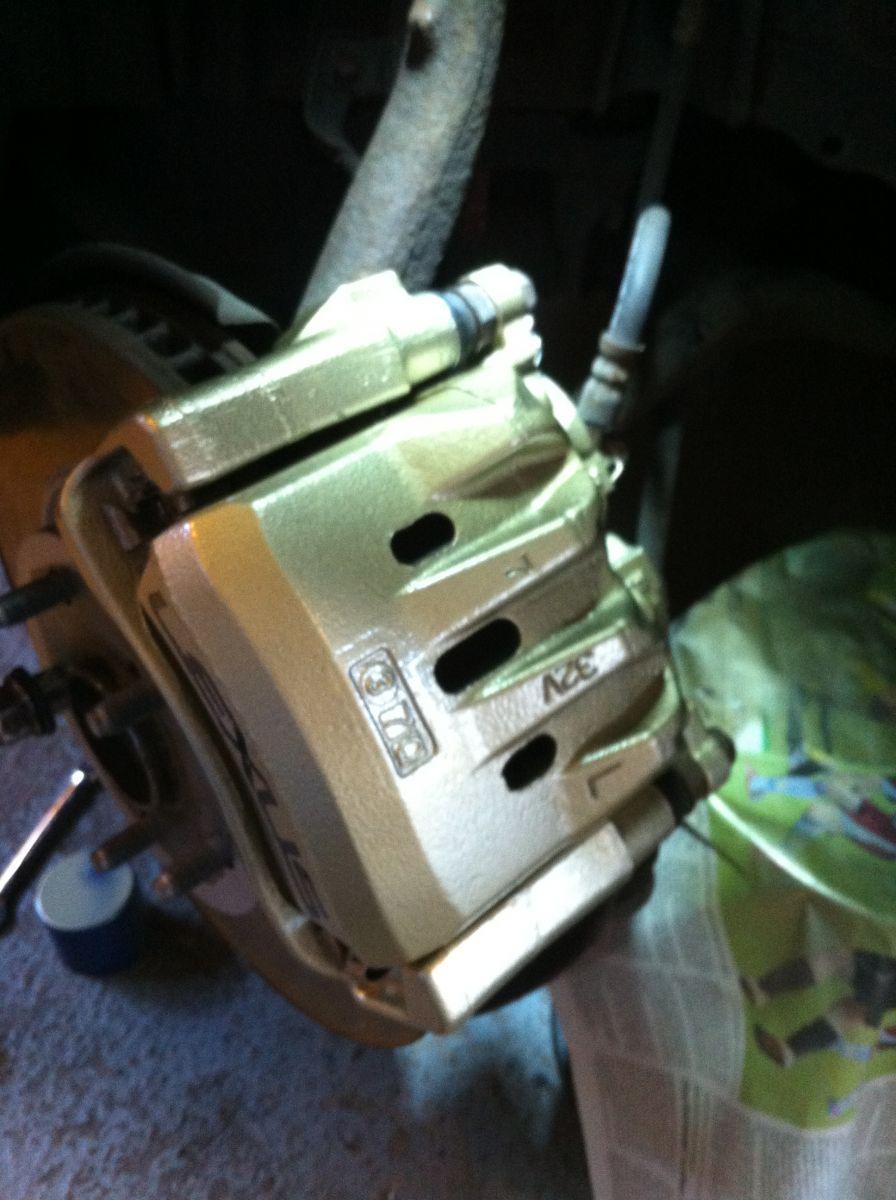 Brake Mods