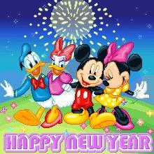 happy new year micky mouse gif159.gif