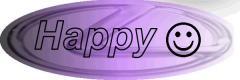 Happy Birthday Purple oval gif.gif