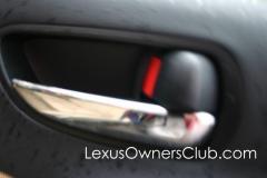 Lexus IS250 Test Drive