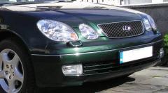 Lexus GS Models