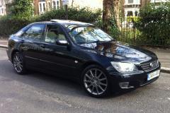 Lexus Is200 Sport