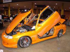 Lexus SC Models