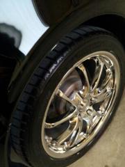 cheep wheels