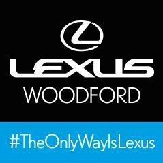 Lexus Woodford