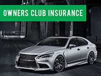 Save Up To 15% On Your Lexus Insurance!