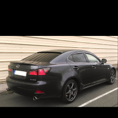 Anyone got a Terraclean on an is250 - Lexus IS 250 / Lexus IS 250C
