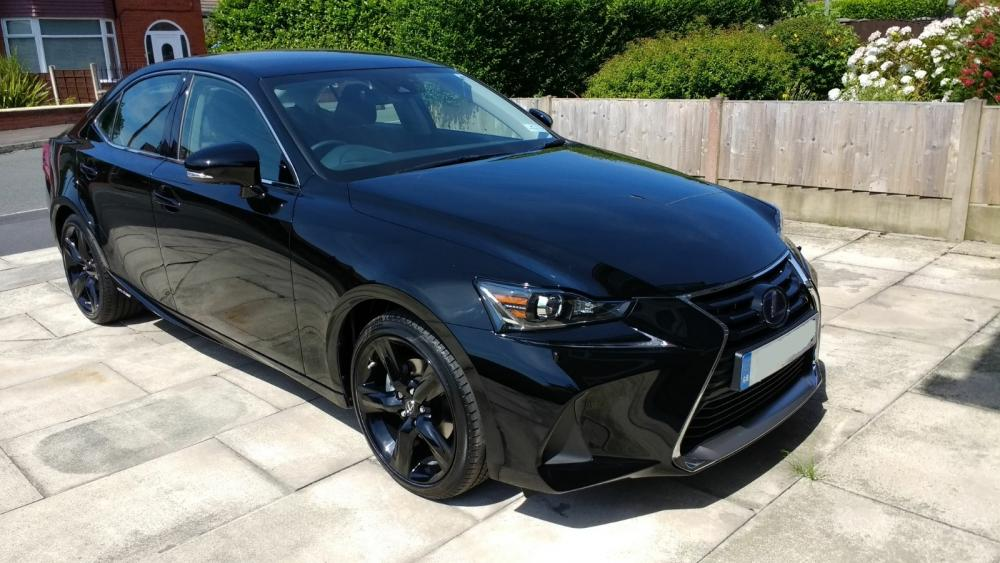 Lexus Is T F Sport Used Car Guru