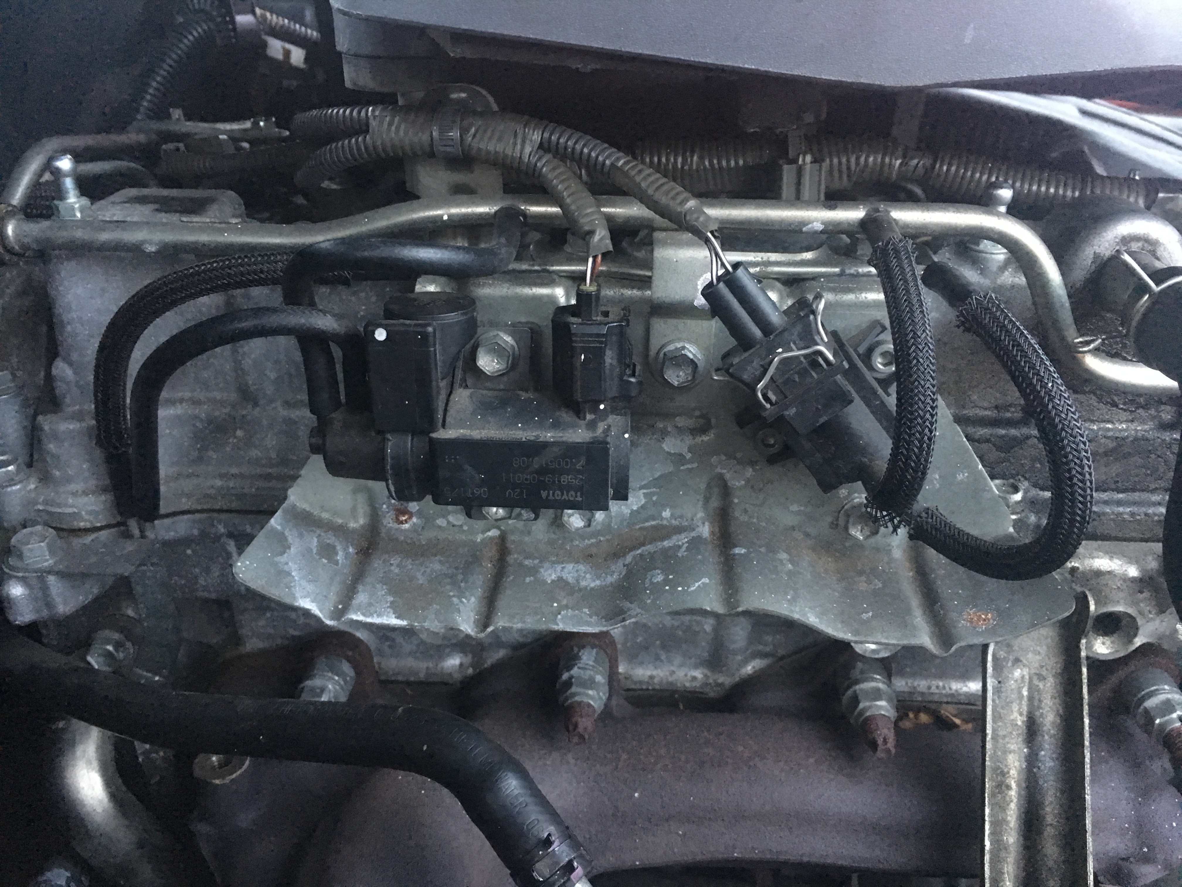 IS220d strange problem, possibly turbo? - Lexus IS 250 / Lexus IS
