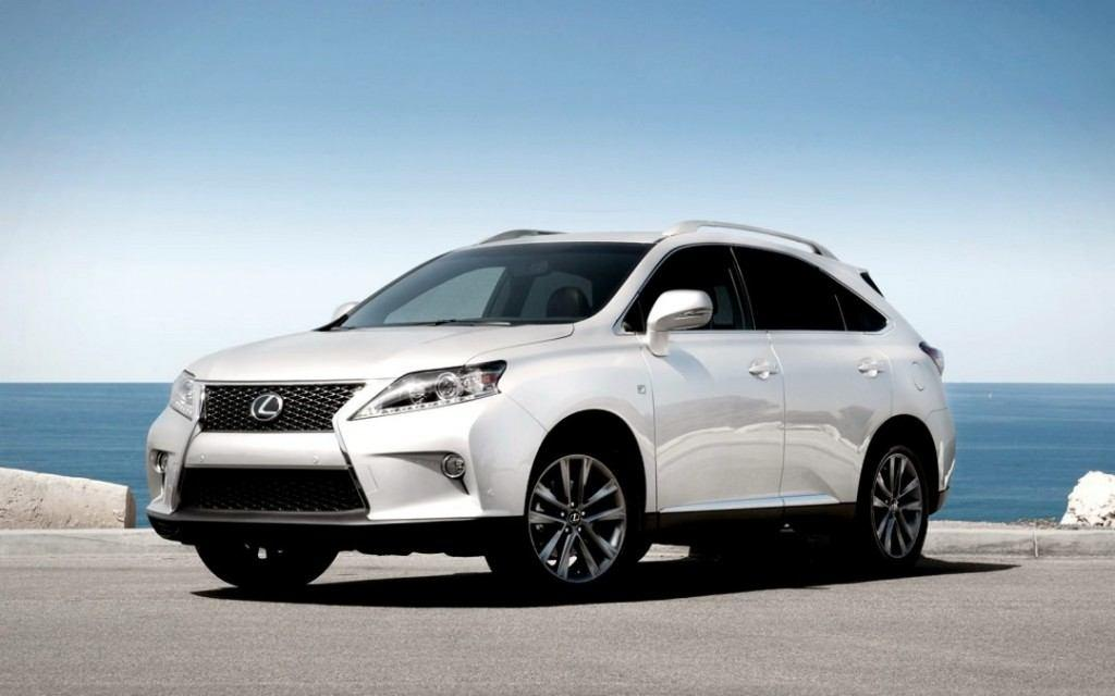 2018 Lexus RX350 review.jpg
