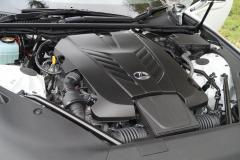 Lexus LC Models