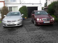 Merc and Lexus.jpg