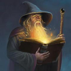 WizardAlam