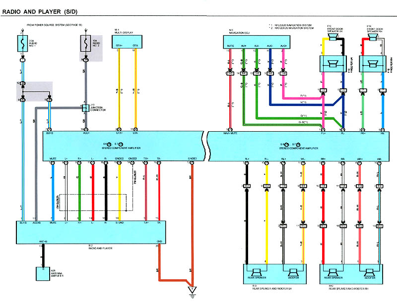Photo also Vphjev further  likewise Ford Taurus Fuse Box Diagram besides D T Cooper Discoverer At Reviews Image. on 2001 lexus is300 fuel pump wiring diagram